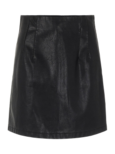 Noisy may Rok NMNEW REBEL HW SHORT SKIRT 27012705 Black