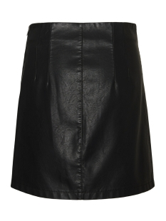 nmnew rebel hw short skirt 27012705 noisy may rok black