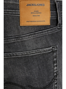 jjiglenn jjoriginal ge 323 50sps 12181858 jack & jones jeans grey denim