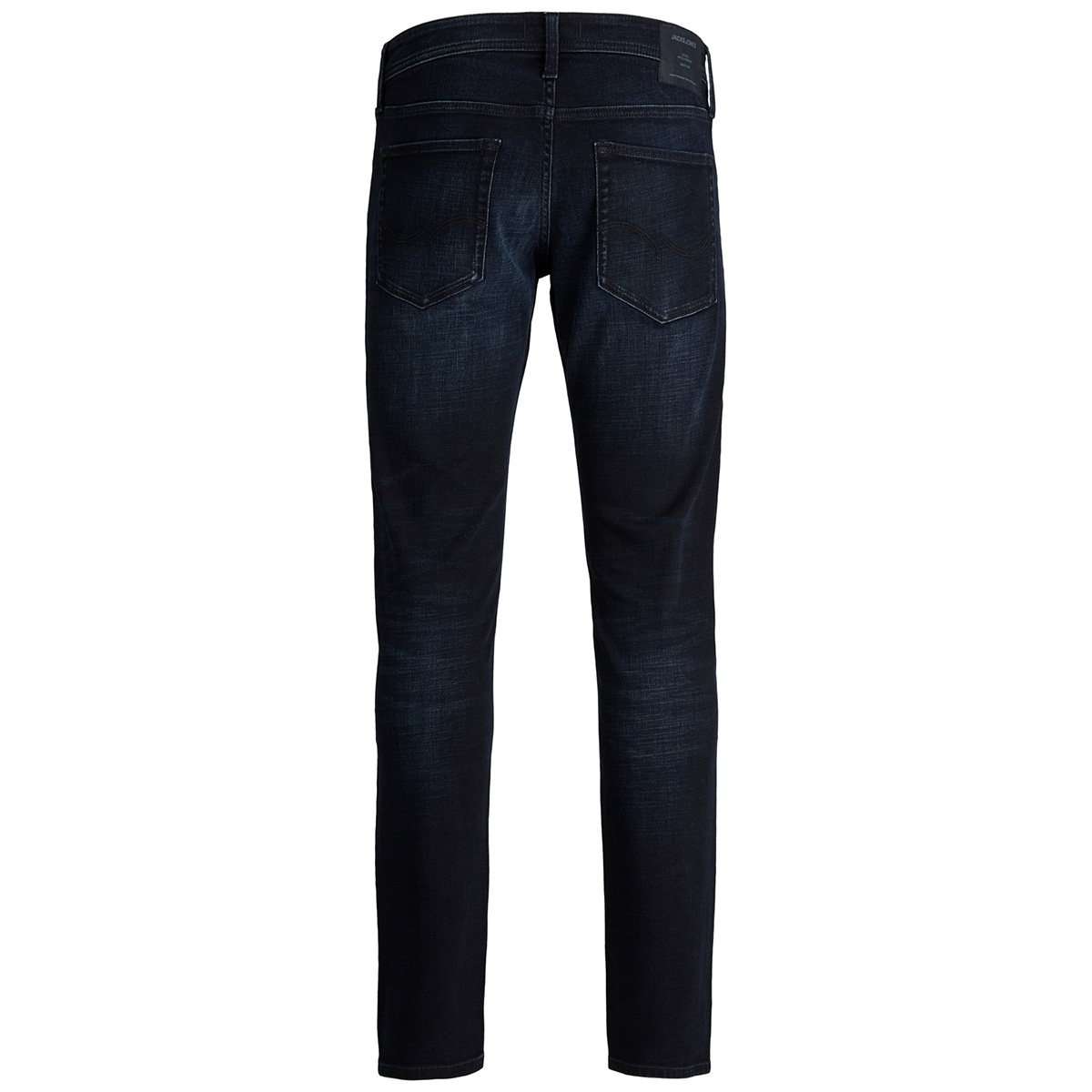 jjiglenn jjoriginal ge 341 50sps 12181857 jack & jones jeans blue denim