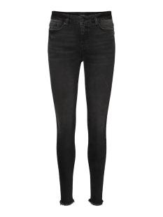 Vero Moda Jeans VMHANNA MR SK RAW EDG JEANS BA1130 10232043 Black