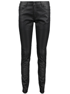 Geisha Jeans COATED JEANS 01516 10 Black