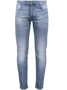 Cast Iron Jeans COPE TAPERED CTR350 ITD