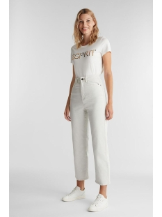 Esprit Jeans ENKELLANGE HIGH RISE JEANS 080EE1B323 E040