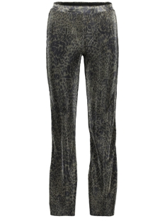 Only Broek ONLAISJA FLARED PANT CS JRS 15215090 Forest Night/LEO