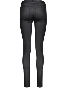 onlnew olivia coated pant noos 15102575 only broek black