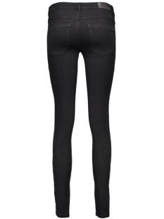 onlroyal reg sk biker jeans pim600 15110777 only broek black
