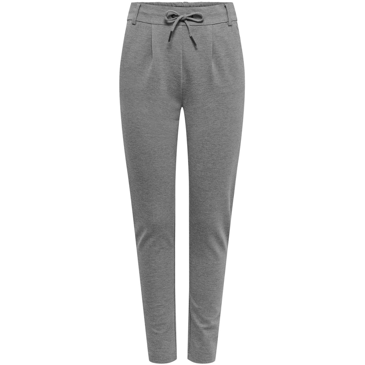 onlpoptrash easy colour pant 15115847 only broek medium grey