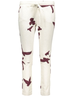 10 Days Broek 16WI027 Soft White Mele