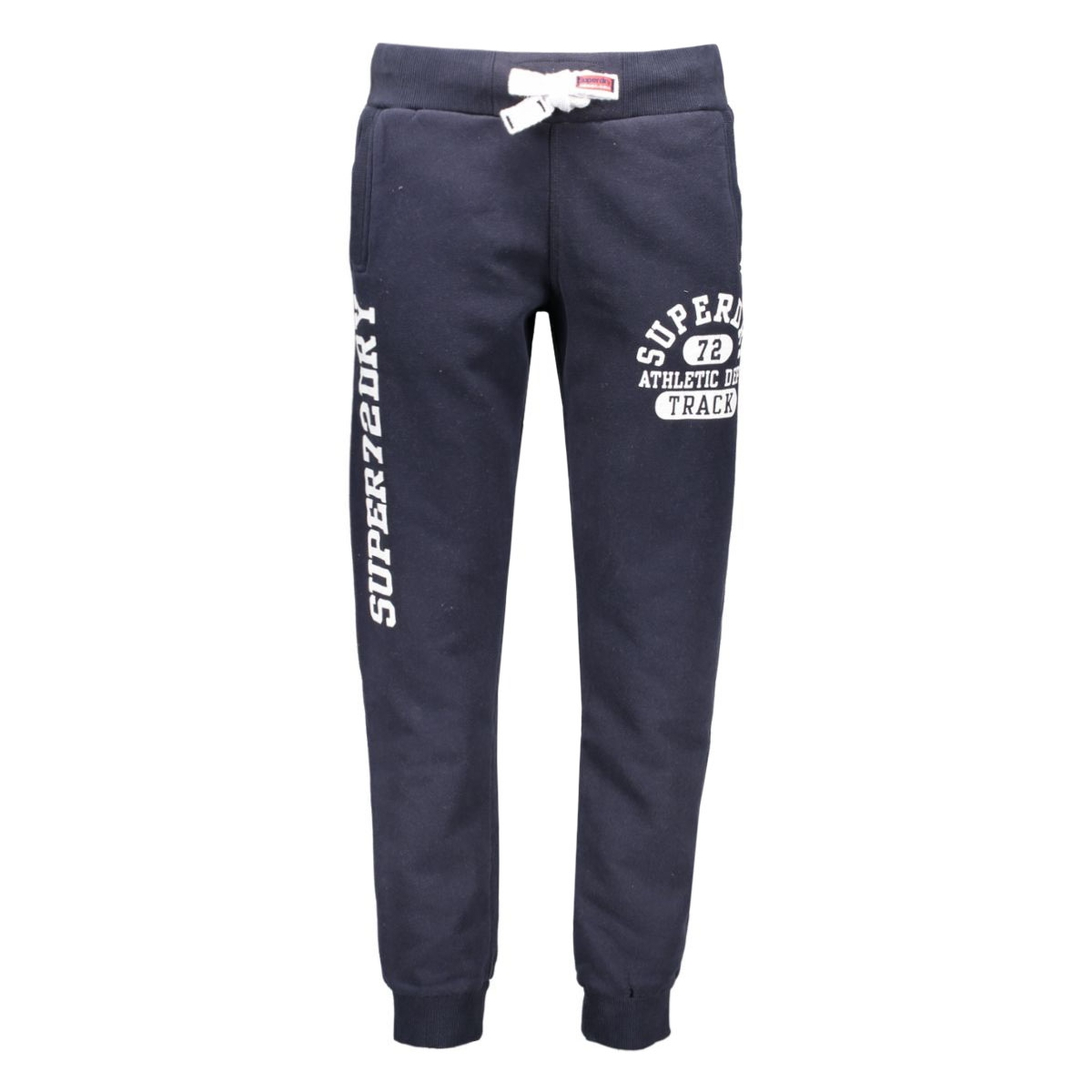 m70000xnf1 superdry broek truest navy