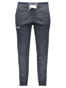 M70000ANF1 JOGGER Navy Grit