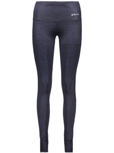 834618 LOTUS YOGA TIGHT 7030 Dark Navy