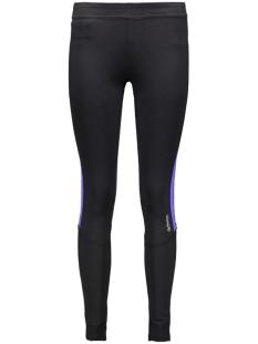 Reece Leggings 835603 FLORENCE 8170 Black-purple