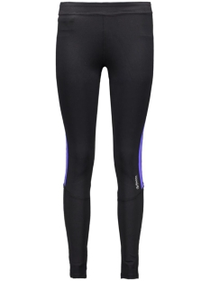 Reece Sport broek 835603 FLORENCE 8170 Black-purple