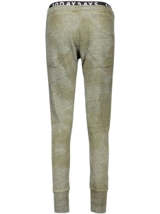 16wi045 10 days broek army green