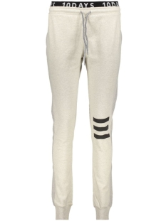 10 Days Broek 16WI023 Soft white melee