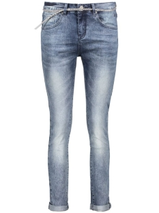 Circle of Trust Jeans S17.12.1104 COOPER Indigo antique