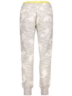 20-006-7101 10 days broek light grey melee