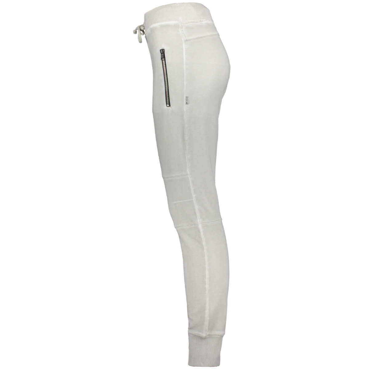 jogg-pant 2 blue pepper broek oatmill