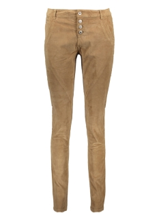 Cream Broek 10602539 Khaki Palm