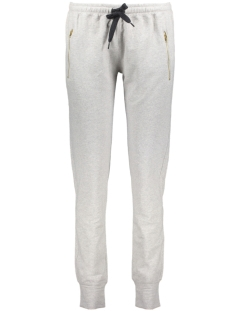 10 Days Broek 20-005-7103 LIGHT GREY MELEE