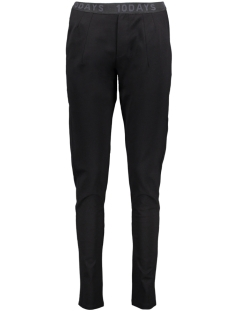 10 Days Broek 20-010-7103 BLACK