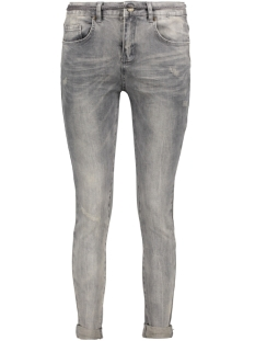 Circle of Trust Jeans W17.11.1220 COOPER DIRTY GREY
