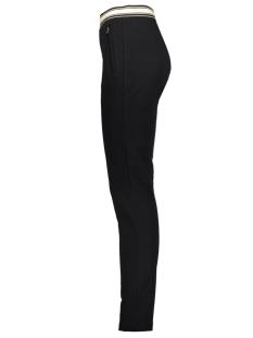 577-617 sylver broek 999 black