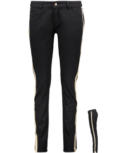 10 Days Broek 20-061-7103 BLACK