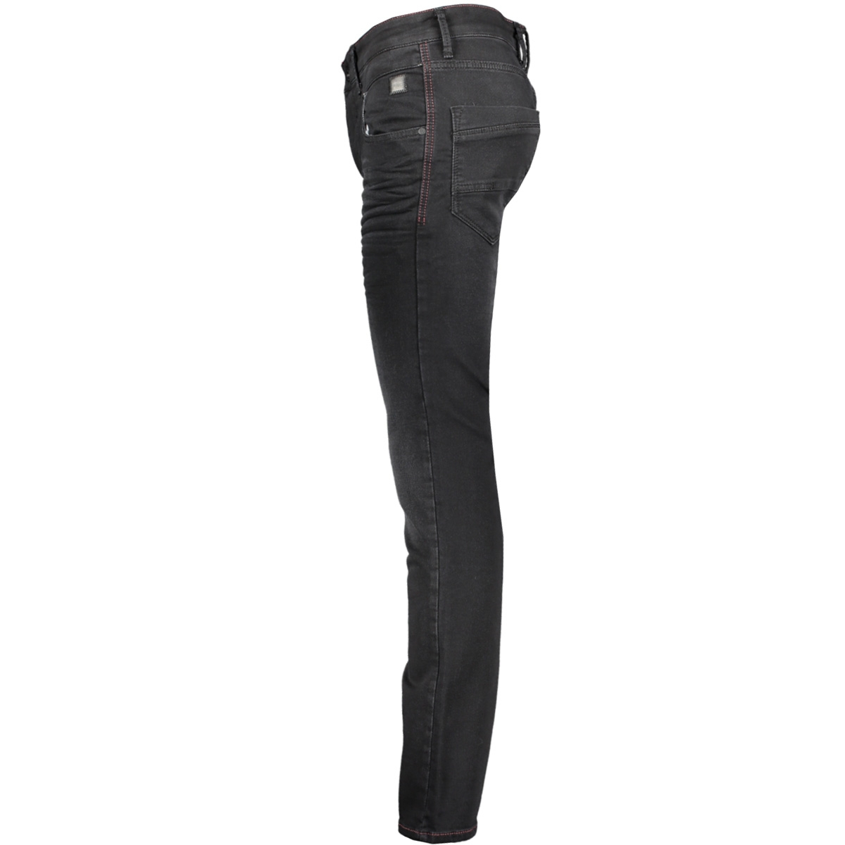 treviso gabbiano jeans black