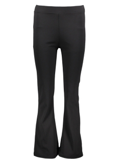 Luba Broek NAOMI PANTS FLARED BLACK
