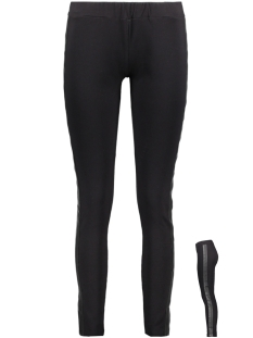 Black Legging 181.34.01 BLACK