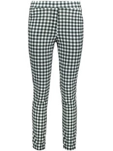 Luba Broek BABET PANT GREY CHECK