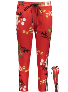 Luba Broek MAUREEN PANT RED