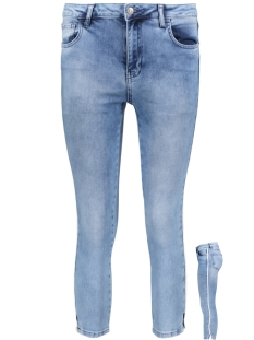 Zoso Jeans MATCH DENIM CAPRI DENIM