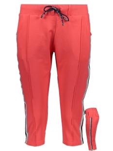 Zoso Broek ANOUK SWEAT PANT RED