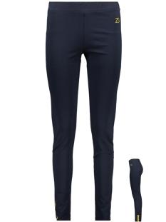 Zoso Legging ELLIS TIGHT PANT Navy/Oker
