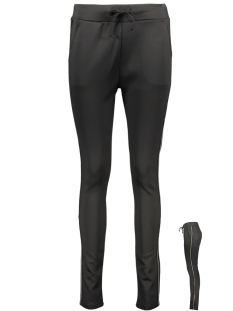 Circle of Trust Broek W18.18.1481 ROBYN JOGG BLACK GOLD TAPE
