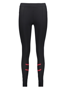 Zoso Legging FANNY TRAVEL PANT BLACK/RED