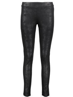 Zoso Legging LUXURY COATED PANT BLACK