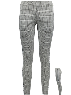 Zoso Legging CHECK SPORTY TROUSER CHECK