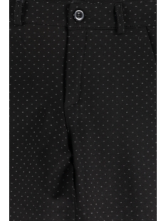 3568 chino dot iz naiz broek black