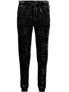 3334 pant velvet iz naiz broek black