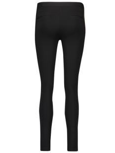 sosa pu trousers 766 aaiko broek black