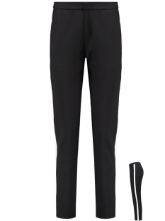 Aaiko Broek SARENE CO TROUSERS 512 BLACK