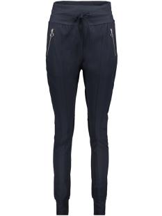 travel trouser zipper hr1937 zoso broek navy