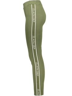 tight pant sr1914 zoso broek army/offwhite