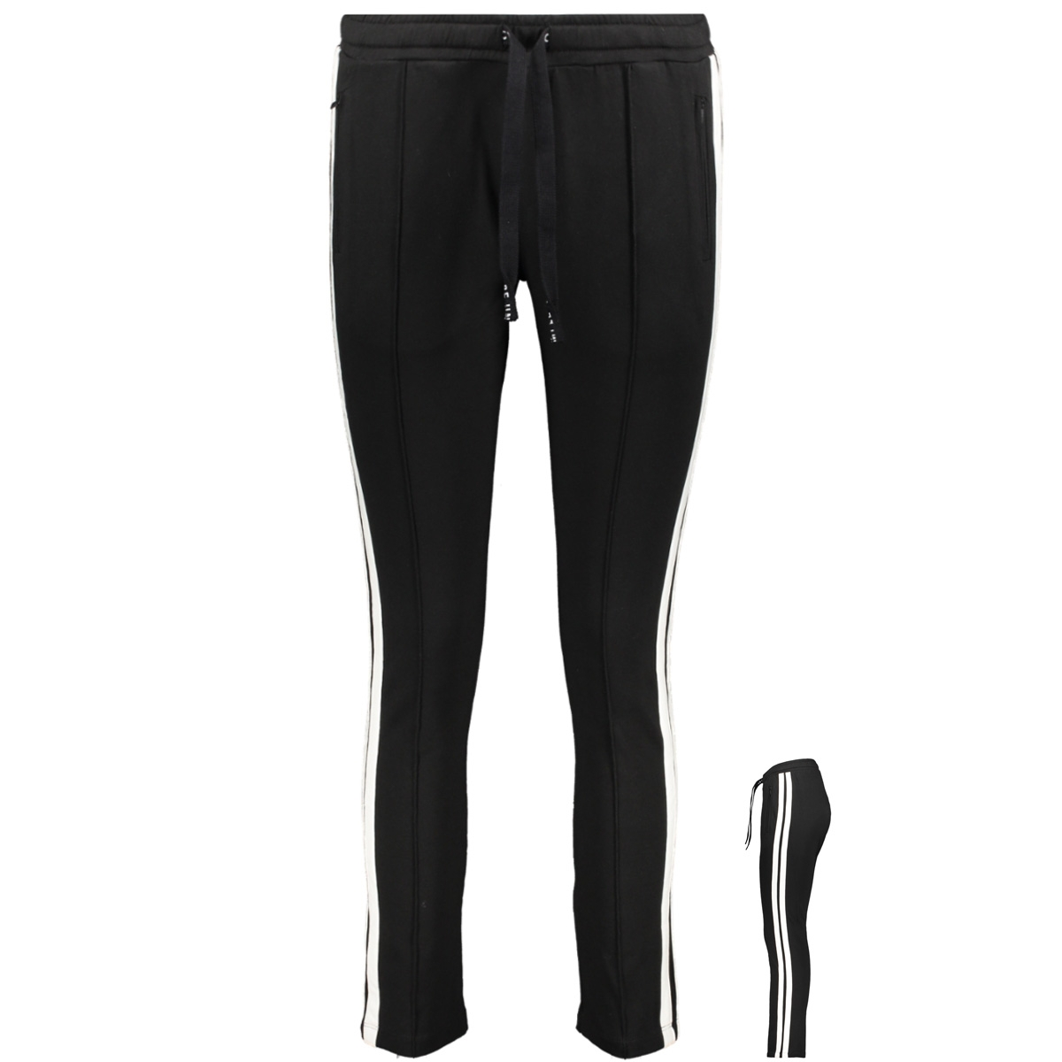 200159101 10 days broek black