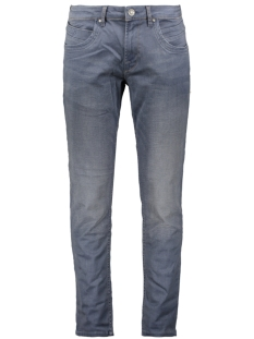 Cars Jeans HENLOW REGULAR COATED 7673885 GREY BLUE