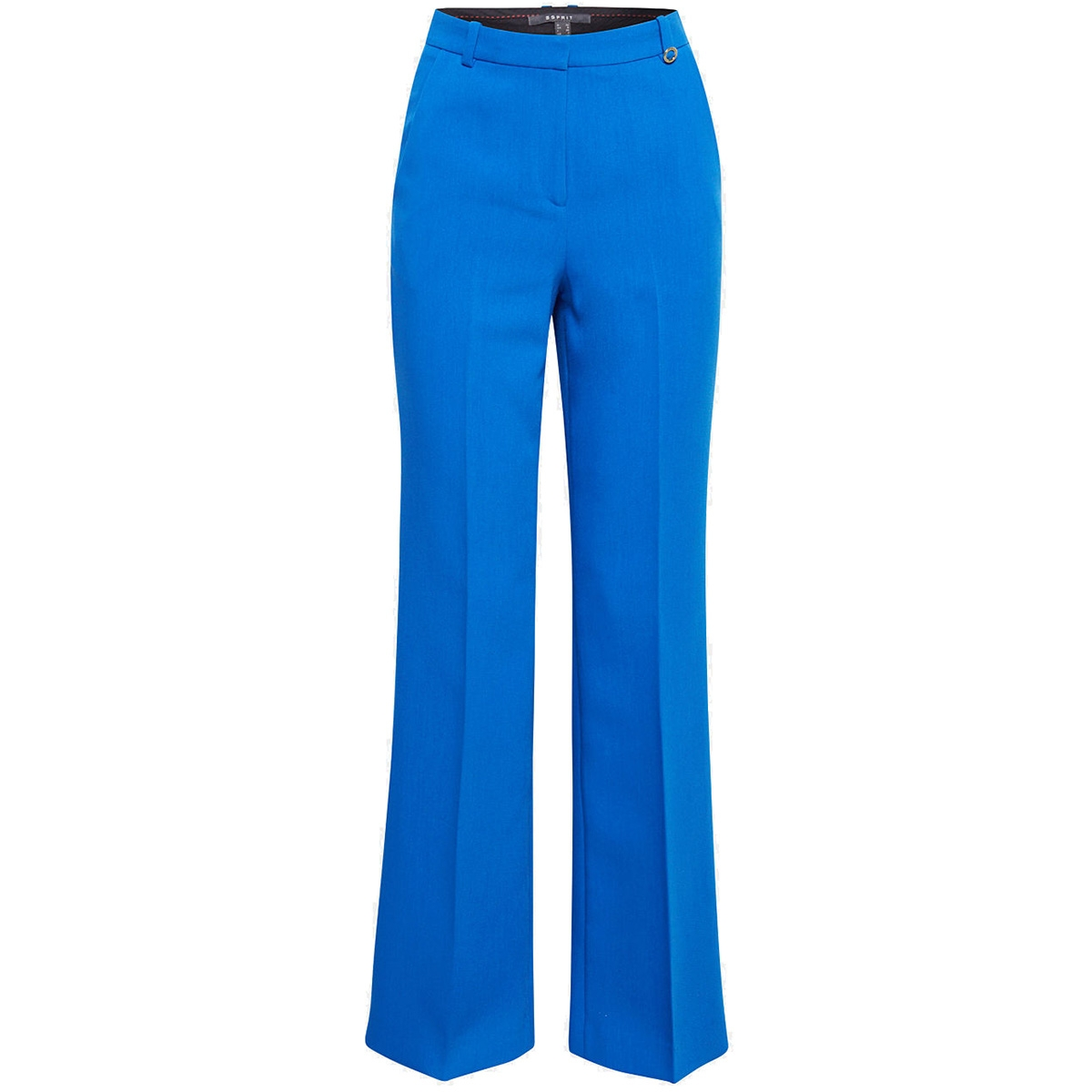 soft structure stretchbroek 039eo1b023 esprit collection broek e410
